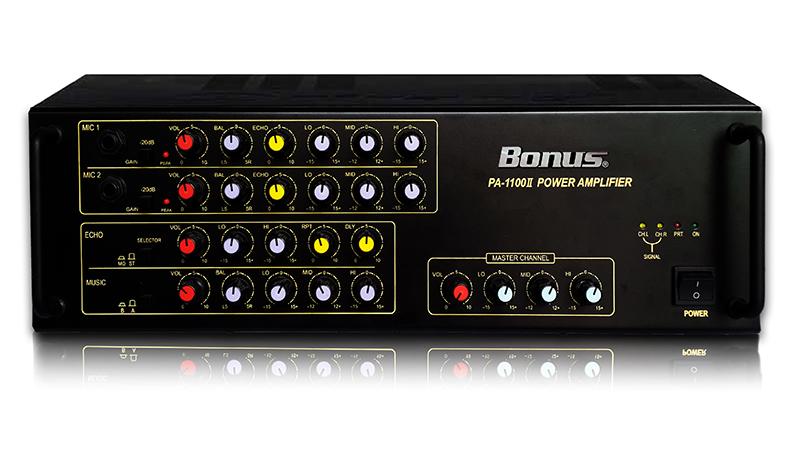 AMPLY BONUS PA 1100II