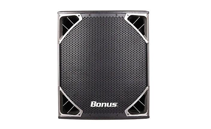 Loa subwoofer karaoke Bonus 18