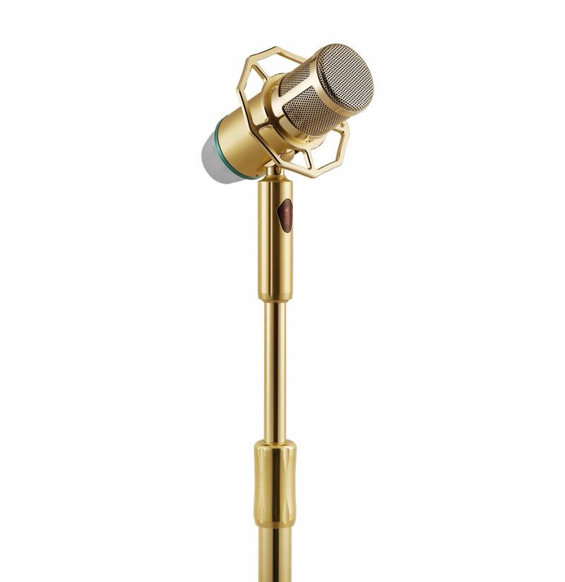 Micro karaoke đứng MD6
