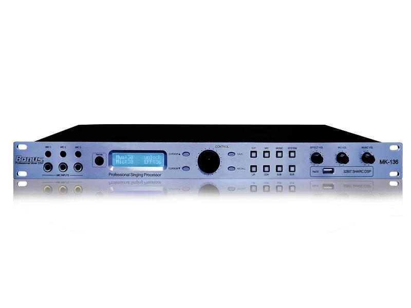 Mixer Bonus MK-136