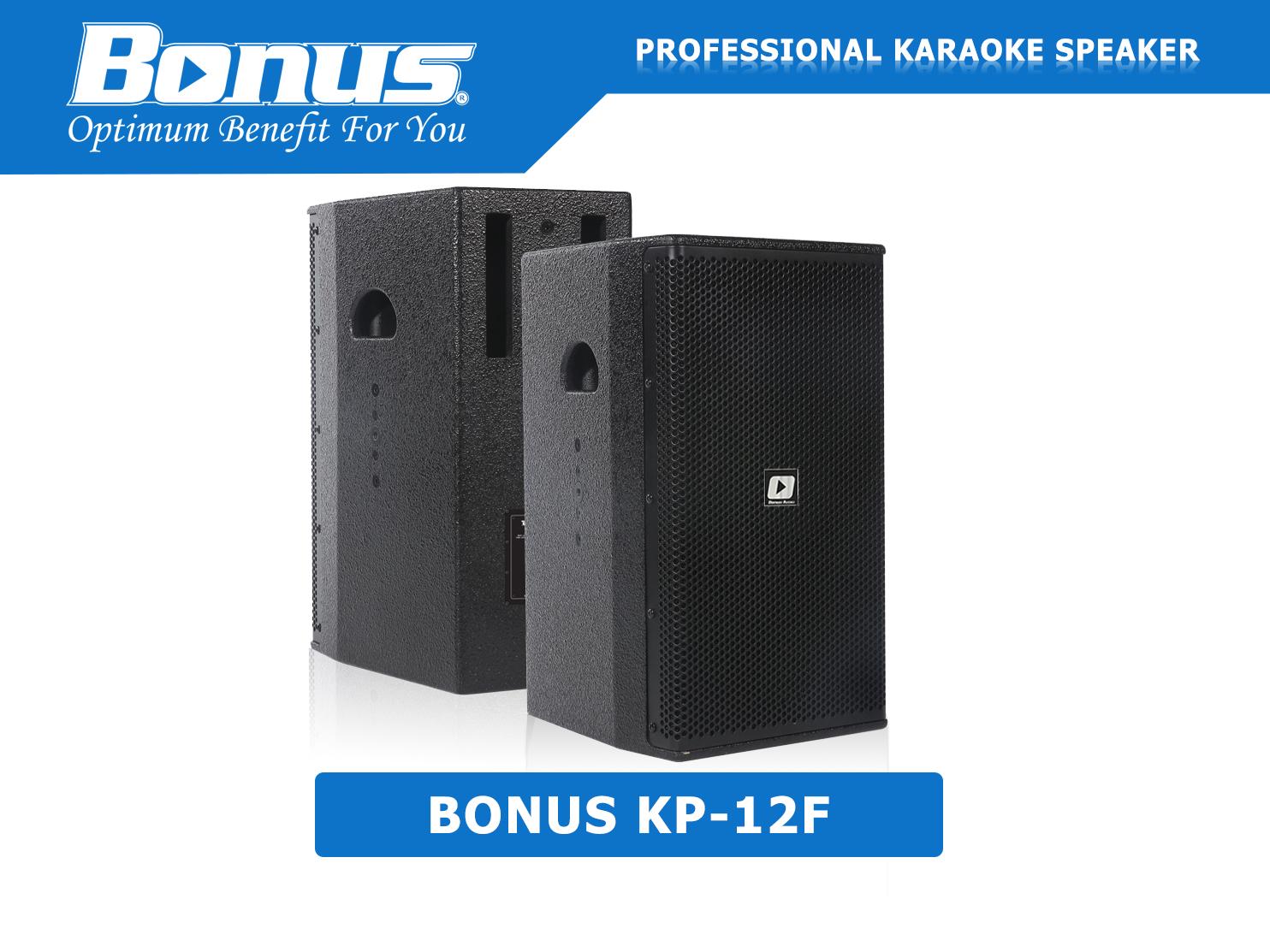 Loa Bonus KP-12F