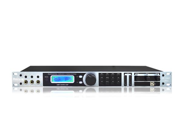 Vang số, mixer digital karaoke Bonus MK-336S